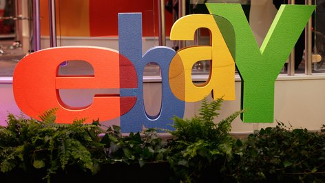 How to Create a Store Logo for eBay