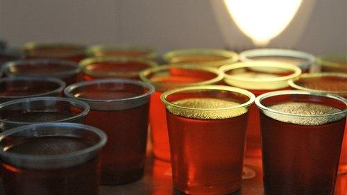 How to Make Everclear Jell-O Shots