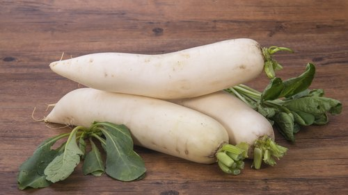 How to Use Daikon as a Substitute for Mashed Potatoes