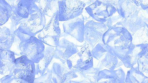 How to Make Soft Crushed Ice