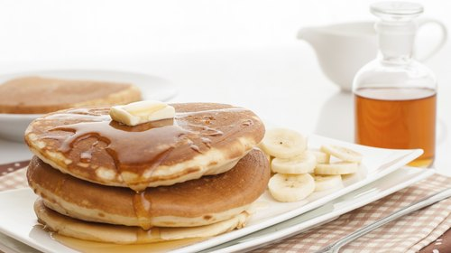 Difference Between Pikelets & Pancakes