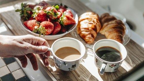 How to Create an Elegant Continental Breakfast Buffet