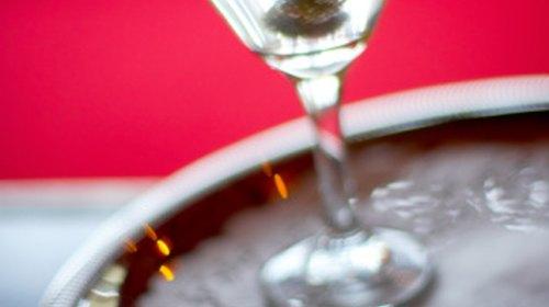 Sugar-Free Rum Drinks