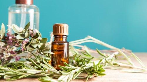 Recipes for Essential Oil Blends for Arthritis