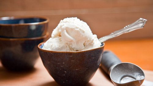 How to Make Ice Cream in a Vitamix