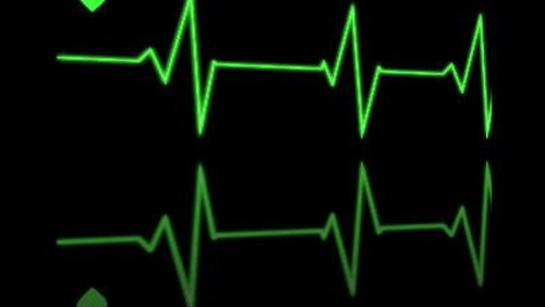<p>Repeated heart palpitations should be treated by a professional.</p>