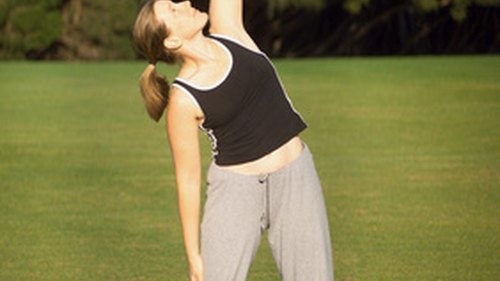 <p>Proper stretching is an important element of an exercise program.</p>