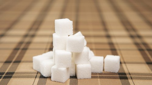 <p>Added sugars offer no nutritional benefit.</p>