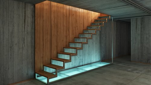 Inexpensive Basement Decorating Ideas Home Guides Sf Gate