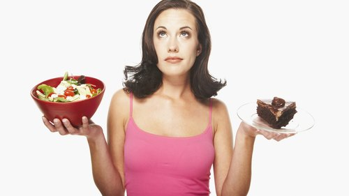 <p>Revising your diet isn't negotiable for healthy weight loss.</p>