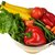 Healthy, Brightly Colored Vegetables