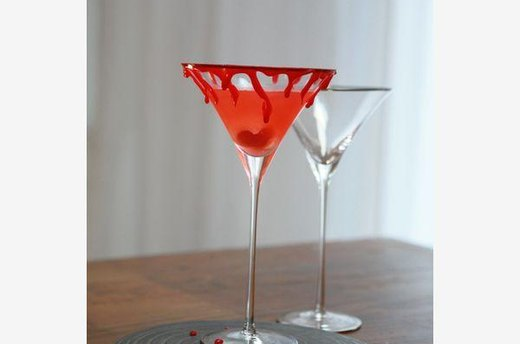 Boo-Tini: Better than True Blood
