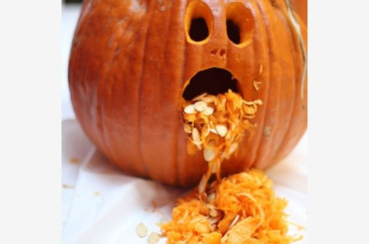 Happy Carving!