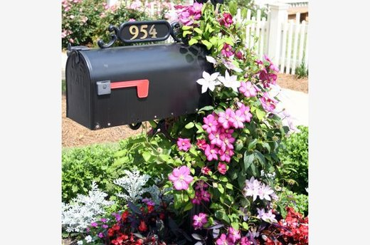 Makeover Your Mailbox