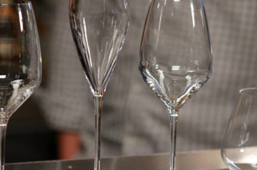 The 411 on Wine Glasses