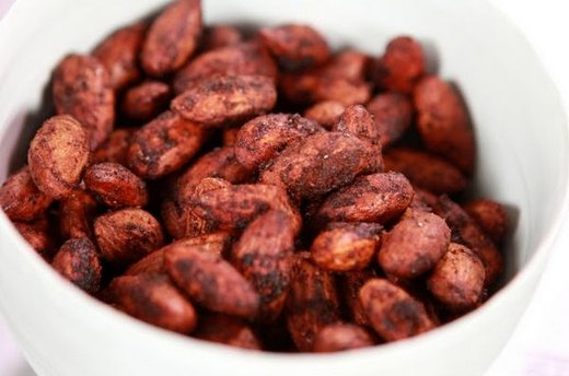Make a Batch of Roasted Almonds
