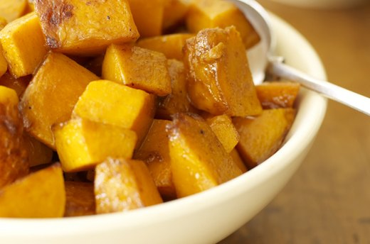 7 Simple Suggestions for Serving Squash