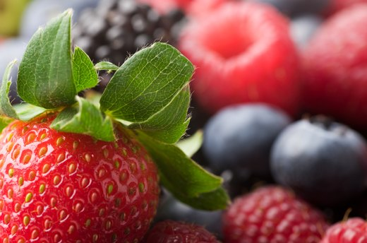 Tired of Feeling Blue? 10 Foods to Boost Your Mood