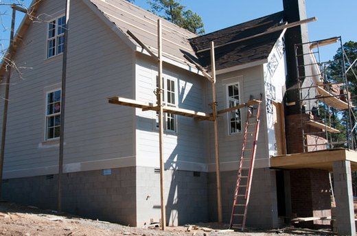 12 Budget-Friendly Home Building Tips