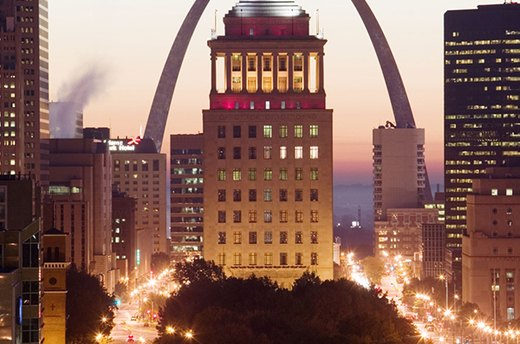 #8: St. Louis, Missouri