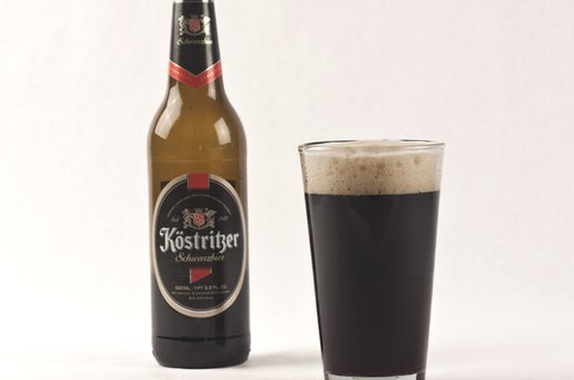"For The ""Wow"" Factor: Rauchbier and Schwarzbier"
