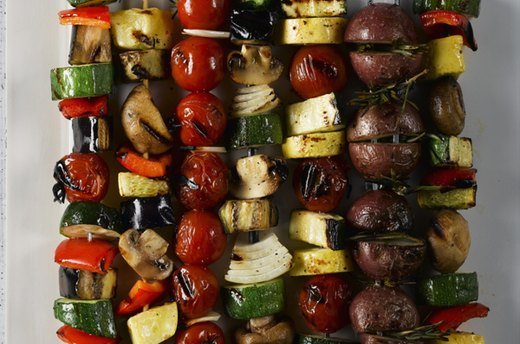 The 11 Best Vegetables for Grilling