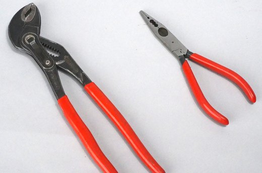 Get a Grip with Pliers