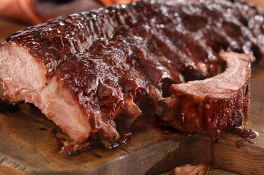 Ribs: Beef and Pork