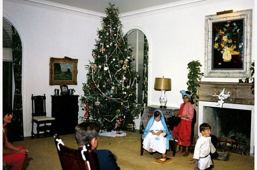 Christmas at Camelot: The Kennedys