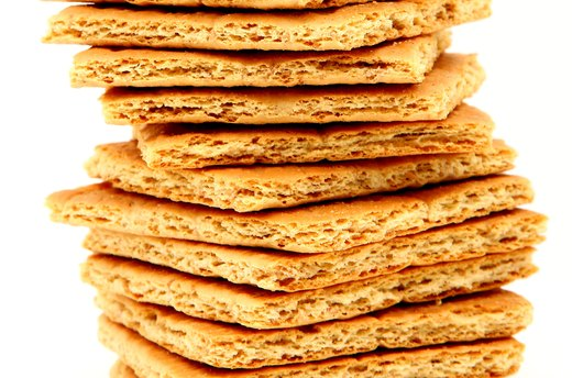 Graham-Cracker Dippers
