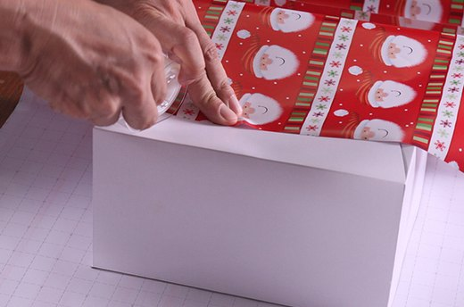 Master the Wrapping Basics