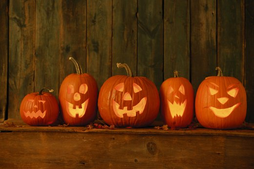 13 Tricks to Treat Your Halloween Guests