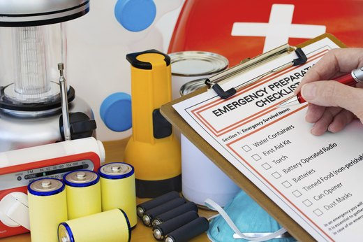 The Essentials: Things to Have on Hand for a Natural Disaster