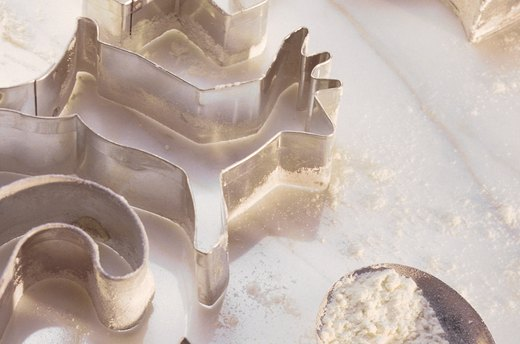 Get Creative with the Cookie Cutters