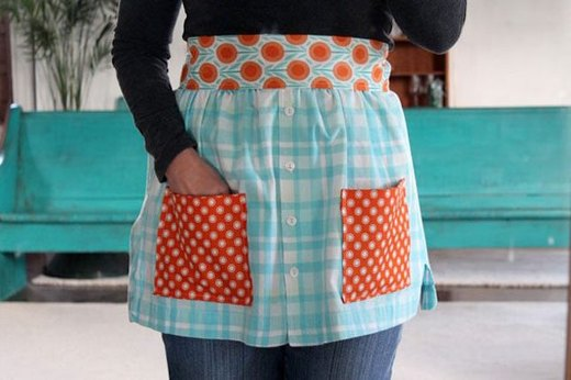 Cook Up a Useful Apron