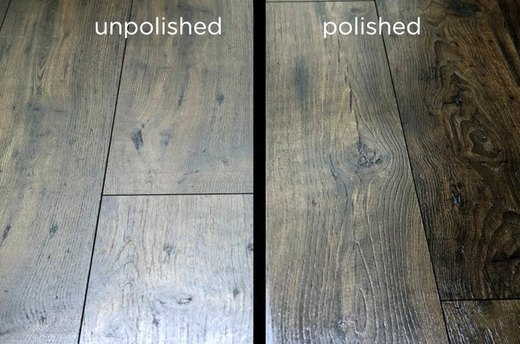 Clean Your Wood Floors