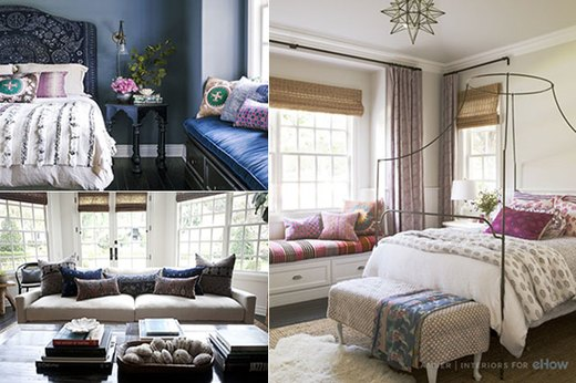 5 Foolproof Interior Decorating Secrets