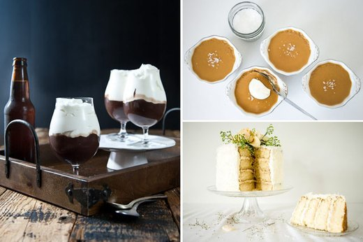 17 Desserts to Make This Holiday Season That Aren't Cookies