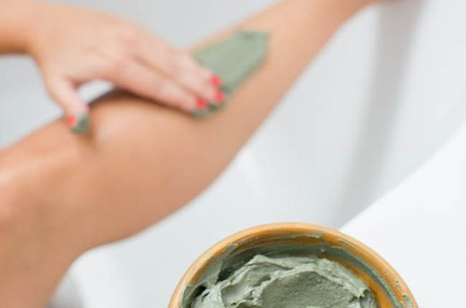 Make a Body Wrap Slimming Gel