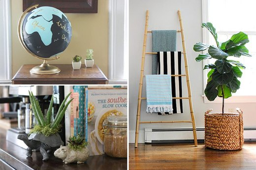6 Eclectic DIYs That Will Save You Tons of Money