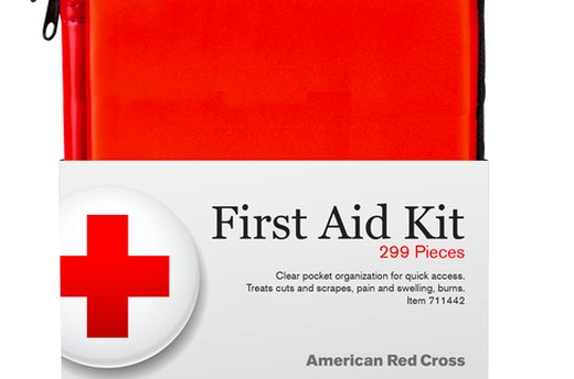 Review First Aid Supplies and Skills