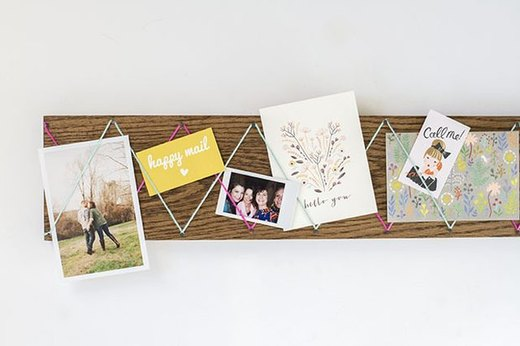Display Your Pictures in Style