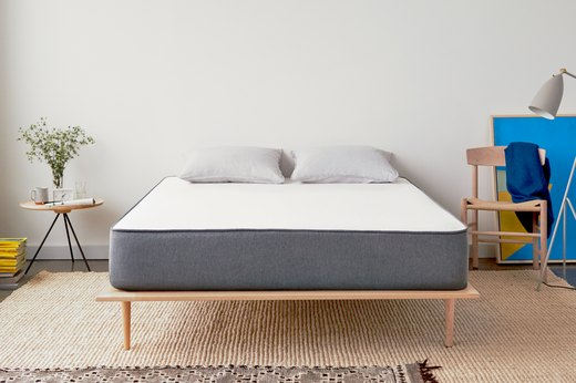 Finally, What NOT to DIY: The Mattress