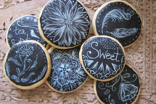 Unleash Your Inner Cookie Artist