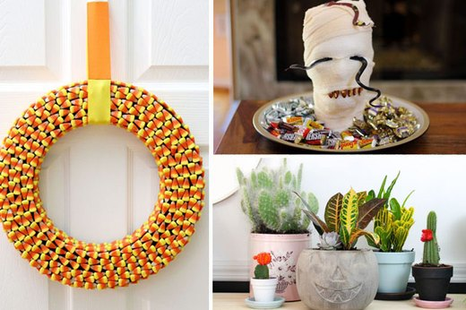 Halloween Decorations That are Perfect for Your Monster Mash