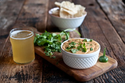 Jalapeno Beer Cheese Dip
