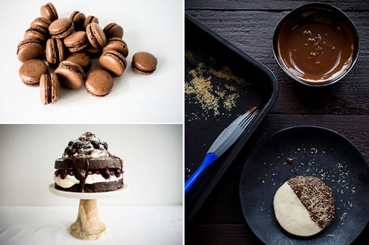 Decadent Chocolate Recipes for Every Sweet-Tooth Scenario