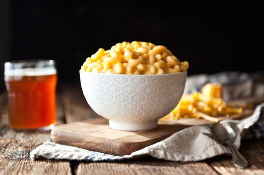 Beer Mac & Cheese