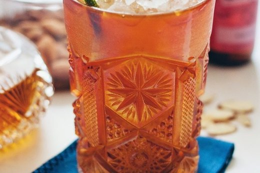 Mix Hand-Crafted Mai Tais for Game Night