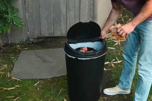 Your Stinkiest Garbage Cans